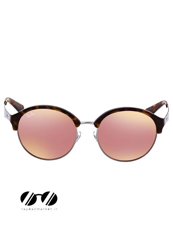 عینک آفتابی ری بن مدل RB3564D 041/2Y