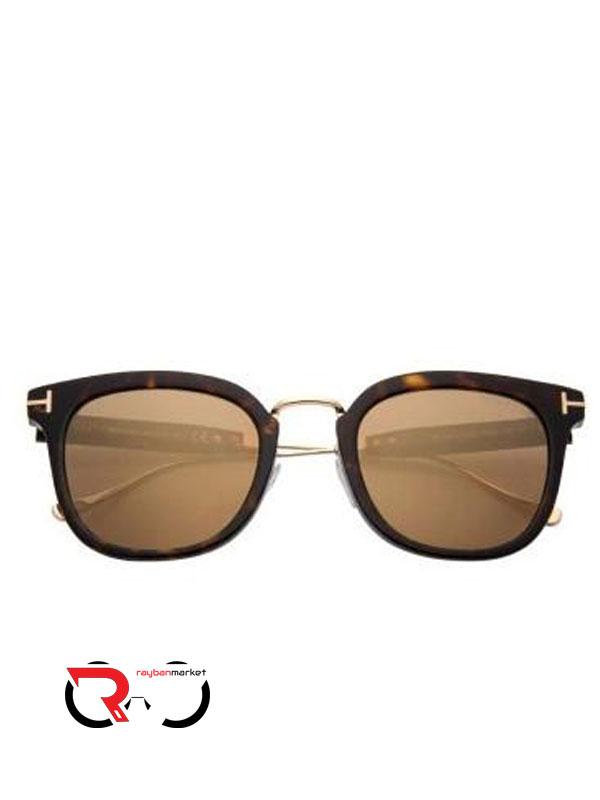 عینک آفتابی تام فورد مدلTOM FORD 548-K 52G
