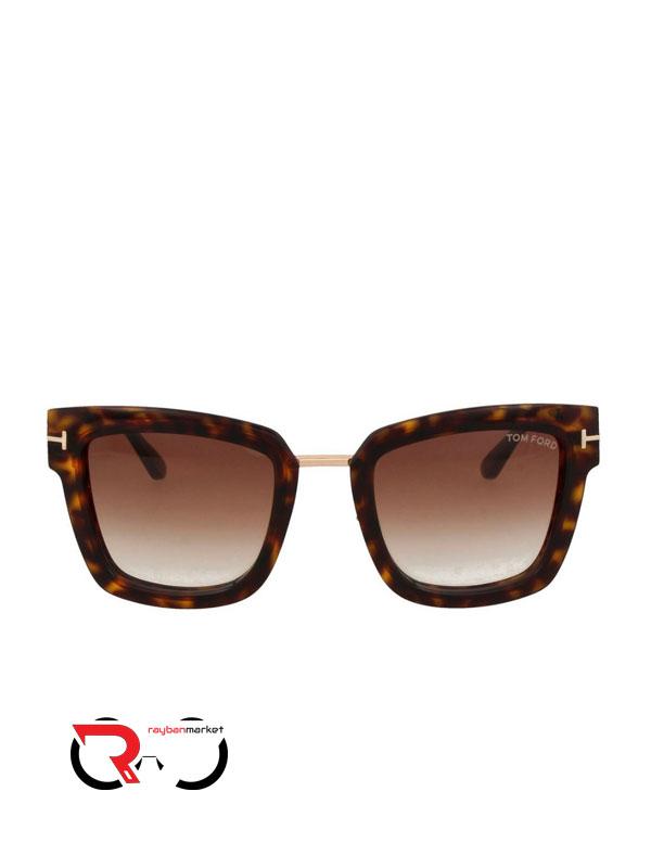 عینک آفتابی تام فورد مدل TOM FORD 573 52F