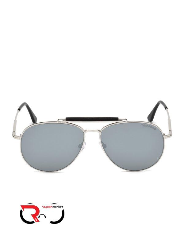عینک آفتابی تام فورد مدل TOM FORD 536-K 16C