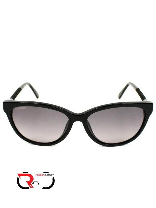 عینک آفتابی سواروسکی مدل SWAROVSKI 131 01B