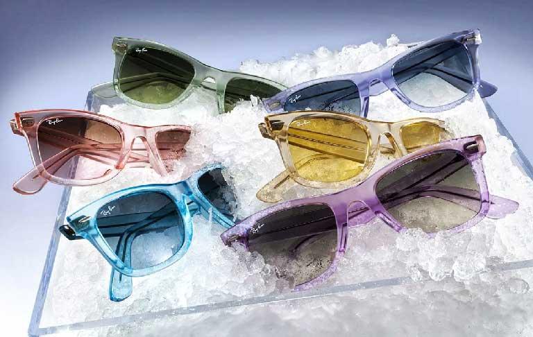 ضرورت های استفاده کردن از عینک آفتابی مناسب چیست؟