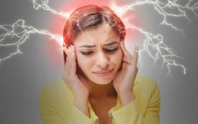 سردرد و میگرن کمتر