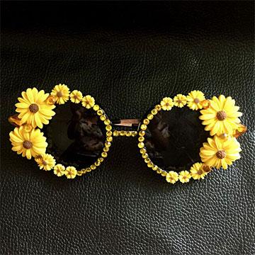 بهترین لنزها برای عینک آفتابی و عینک طبی